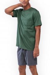 Mey HerrenwäscheNight FashionPyjama kurz Clifden