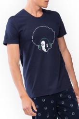 Mey HerrenwäscheLoungewear FashionT-Shirt Balmore