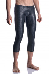 Manstore M2002 Tight Leggings 7/8