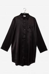 GattinaSeduzione Di SetaBoyfriend Sleepshirt