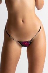 Lucky Cheeks Luxury String Edition Greek Night Luxury String