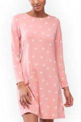 Mey DamenwäscheBigshirts & NachthemdenNachthemd Liana rose