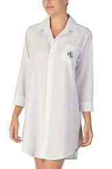 Lauren Ralph LaurenWovens NightwearHis Shirt Sleepshirt