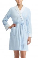 Lauren Ralph LaurenRobesShort Shawl Collar Robe