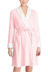 Lauren Ralph Lauren Robes Short Shawl Collar Robe