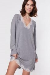 AntigelSimply Perfect LoungewearWohlfühlnachthemd langarm