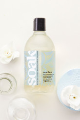 Soak Modern Laundry Care Feinwaschmittel Scentless - duftneutral