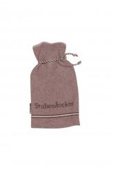 David FusseneggerHerbst-WinterWärmflasche Stubenhocker 2L rauch