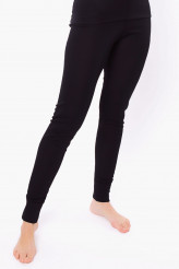 Odlo Active Warm Eco Sporthose lang