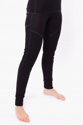 Odlo Active X-Warm Eco Leggings, x-warm Eco
