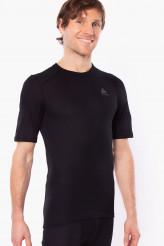 OdloActive Warm EcoShirt kurzarm