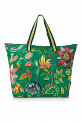 Pip StudioAccessoiresExotic Garden Beach Bag