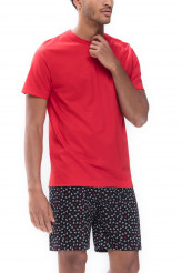 Mey HerrenwäscheNight FashionPyjama kurz Kapstadt