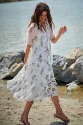 Pip Studio Beachwear 2021 Dysha Cocoloco Dress