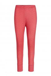 Pip StudioLoungewear 2021Bodhi Rococo Trousers 3/4