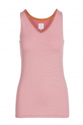 Pip StudioLoungewear 2021Tessy Shiny Stripes Top Sleeveless