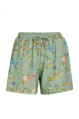 Pip StudioLoungewear 2021Bob Petites Fleurs Trousers Short