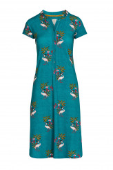 Pip Studio Nightwear 2021 Dalia My Heron Nightdress