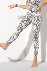 Antigel Zebre Rebelle Leggings