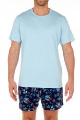 HOMSleepwear 2021-1Pyjama kurz Morgiou