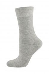 ElbeoStrickBio Baumwolle Sensitive Socken