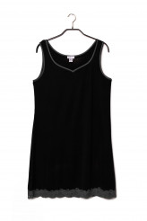 GattinaAmyNachthemd, breite Träger