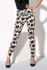 Antigel Scenario Pois Leggings