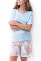 Mey DamenwäscheEmiliePyjama kurz