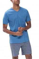 Mey HerrenwäscheNight FashionPyjama kurz Robertson