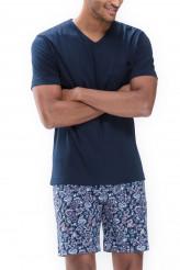 Mey HerrenwäscheNight FashionPyjama kurz Saron