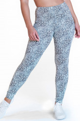 CalaoFitness FashionLeggings high waist - zoo