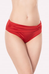 LingaDore Red Fire Bikini-Short