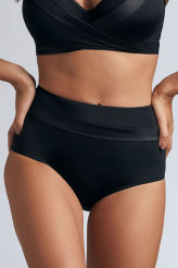 Marlies DekkersCache Coeurhigh waist Bikini-Slip