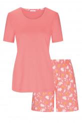 Mey DamenwäscheLilianePyjama kurz