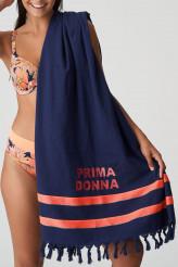 PrimaDonnaMelanesiaBeach Towel