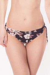 Watercult Deep Jungle Tie-Side Bikini-Slip