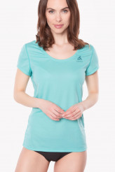 OdloActive F-Dry Light EcoShirt kurzarm, light Eco