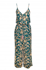 Watercult Ottomane Flower Jumpsuit