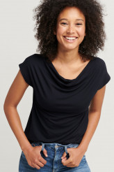 JockeyFeelgood LoungeT-Shirt black