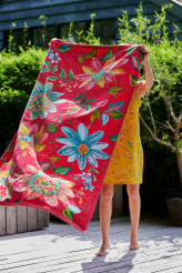 Pip StudioAccessoiresExoticana Beach Towel rosa
