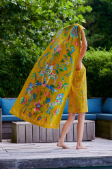 Pip StudioAccessoiresCurio Beach Towel gelb