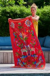 Pip StudioAccessoiresCurio Beach Towel orange