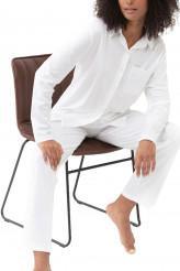Mey DamenwäscheSerie SleepsationPyjamajacke white