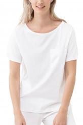 Mey DamenwäscheSerie SleepsationShirt kurzarm
