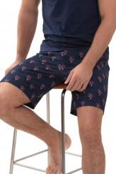 Mey HerrenwäscheSerie Re:Think ColourShort Pants