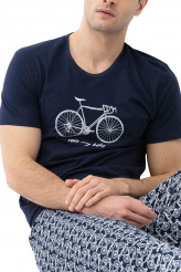 Mey HerrenwäscheSerie RaseborgT-Shirt