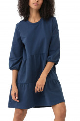 Mey DamenwäscheBigshirts & NachthemdenSweat Dress, 3/4 Ärmel Mia