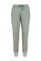 Pip StudioLoungewear 2021-2Bobien Star Flower Trousers Long