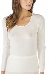 Mey DamenwäscheSerie ExquisiteShirt langarm Bodysize