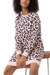 Mey DamenwäscheBigshirts & NachthemdenSweat Dress Lucy